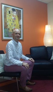 Dr Thomas Dellmann Counsellor & Psychotherapists