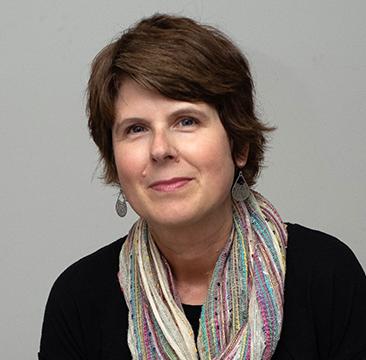 Carolyn Rowe