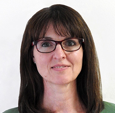 Sue Kentish