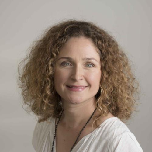 Rachel Harvey